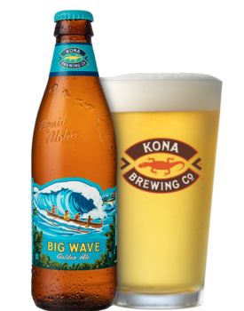 Our Beers Kona Brewing Co